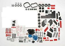 USED Lego EV3 Mindstorms 585 pieces 31313 (NO box/BRICK/MOTORS/SENSORS/WIRES)