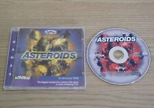 Asteroids - PC-CD Rom Game