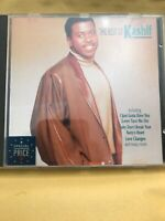 The Best of by Kashif | CD | condition good