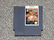 River City Ransom Nintendo NES Cartridge