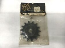 NOS PBI Pro Only 14T Countershaft Sprocket P038