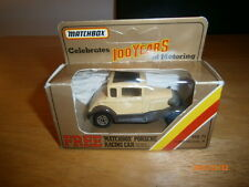 Matchbox Celebrates 100 years MB73 Ford Model A boxed