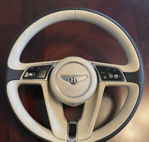 Bentley Continental GT / Bentayga Steering wheel