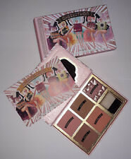 "Benefit Cosmetics Cheekathon  ""kick up your cheeks"" Blush Kit"