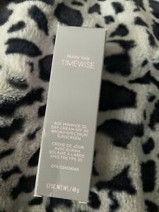 Mary Kay TimeWise Age Minimize 3D Day Cream - SPF 30 ~EXP~1.7oz-Comb To Oily