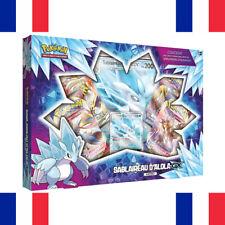 Pokémon  Coffret Sablaireau D'alola GX  VF  neuf scellé