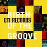 CD CTI Birth of the Groove: Deodato/ George Benson/ Esther Phillips... (Neu-OVP)