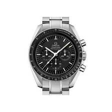 Omega Speedmaster Moonwatch 311.30.42.30.01.005 - sin Uso Con Caja Y Papeles