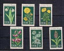 DDR - Briefmarken - 1969 - Mi. Nr. 1456-1461 - Postfrisch