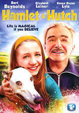 Hamlet and Hutch (DVD, 2014)