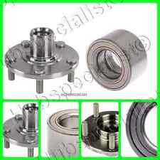 Front Wheel Hub & Bearing For 2005-2011 Mazda 3 New Fast Ship Receive 2-3 Days