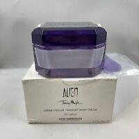 Thierry Mugler Alien Creme D'eclat Radiant Body Cream 6.7 oz / 200 ml TESTER New