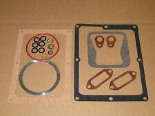 Dichtsatz + 2x Deckel-dichtung für Deutz F1L 514 mit 65R Kopf bzw. 15-er Traktor