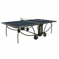 Ping Pong Table Tennis Bat Game Sport Foldable Fitness Expand Portable Donnay