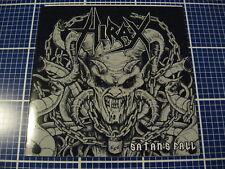 "HIRAX / FKU 7"" thrash metal Phantasm Nuclear Assault Municipal Waste"