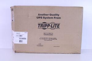 New Tripp Lite UPS Battery Back Up Model HTR05 1U