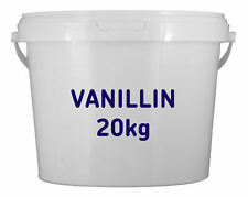 20.kg Vanillin Powder Food Grade Bulk Price