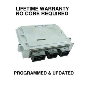 Engine Computer Programmed/Updated 2007 Ford Five Hundred 7G1A-12A650-LD SVD3