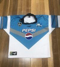 Cronulla Sharks 1999 Home Jersey M