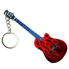 """Ovation"" - Portachiavi chitarra - Guitar keychain - Guitarra Llavero"