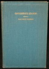 Sally Bruce Dickinson / CONFEDERATE LEADERS First Edition 1937 #261334