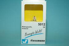 Viessmann 5012 Compagnon PEINTRE agenouillé déménagement MONDE HO 1:87 NEUF