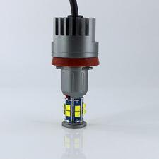For BMW Angel Eye led bulb 120W h8 1 3 5 6 7 series x1x3x5x6z4m3e90e92 lighting
