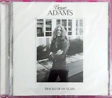 BRYAN ADAMS - Tracks Of My Years Cd Sigillato Sealed