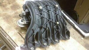Intake Manifold 1.6L Ntbk Fits 05 07-08 WAVE 162777