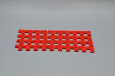 LEGO 40 x Eckplatte Winkel 2x2 flach rot   red corner plate 2420 242021