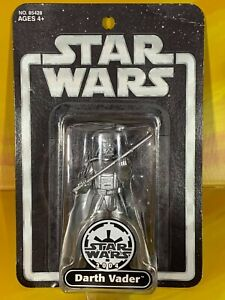 Star Wars - Silver 2004 - Darth Vader