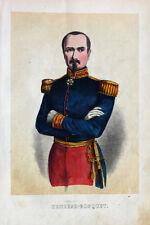 General Pierre Bosquet Krimkrieg Crimean War Pau Sewastopol Légion d'honneur
