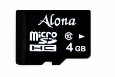 4GB Universal Micro SD SDHC Class 10 Micro SDHC TF Card Memory NEW High Speed