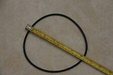 Fluval 303 external power filter canister seal O-Ring