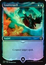 Counterspell - Foil Near Mint MTG Signature Spellbook Jace 2B3