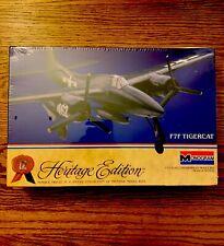 Monogram F7F Tigercat Heritage Edition - 1/72 scale Model Kit - Factory Sealed