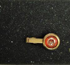RARE 1954-55 Detroit Tigers Glass Pearl Gold Tie Tack