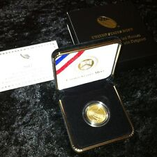 2012 Star-Spangled Banner Uncirculated $5 gold coin (SS2)