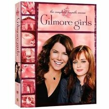 Gilmore Girls: The Complete Seventh Season (6-Disc Set), DVD