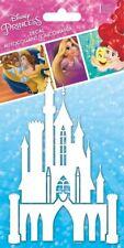 Disney Princess Castle Window Vinyl Car or Truck Decal Sticker