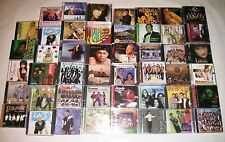 207 LATIN MUSIC CD'S WHOLESALE LOT