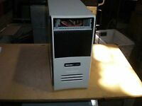 MICRO MINI ATX Computer Case Enclosure Build Vintage MILLENNIA Pentium MICRON