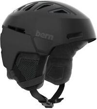 Bern Heist BOA Snow Helmet Mens Sz L