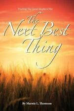 The Next Best Thing (2013, Paperback)