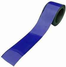90mm Blue Magnetic Racking Strip