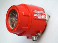 NOS JCE GROUP EUROPE PLYMOUTH UK LED AVIATION INDUSTRIAL EXPLOSION PROOF LIGHT