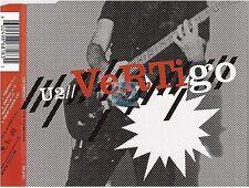U2 vertigo CD MAXI