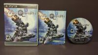 Vanquish  - Sony PlayStation 3 PS3 Game Complete Tested + Working