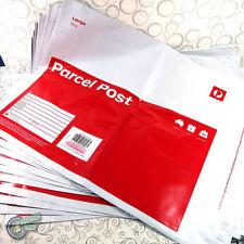 Prepaid Padded Envelopes