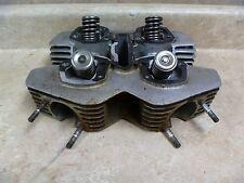 Honda 350 SL350-K2 SPORT SL 350 Used Engine Cylinder Head Assembly 1972 #HB9